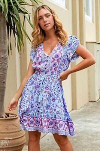 Kayla Mini Dress