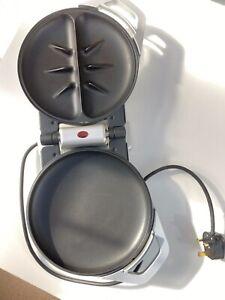 Lakeland Omelette Maker Model 13112- Non Stick Egg/Pancake Hotplate - Preowned
