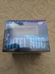 Intel NUC (32GB, Intel Core i7 8th Gen., 2.70GHz, 8GB) Desktop - BOXNUC8I7BEH1
