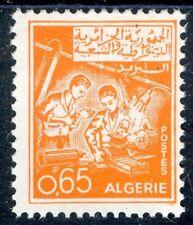 TIMBRE ALGERIE NEUF N° 397 **  MECANIQUE