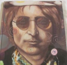 John's Secret Dreams: The Life of John Lennon by Doreen Rappaport 1st Ed hc 2004