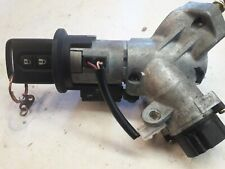 Nissan Micra K12 Ignition barrel lock and key N0501653