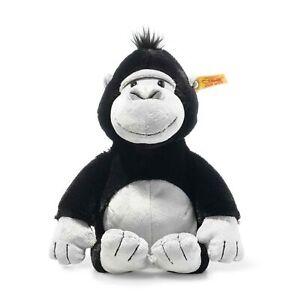 Steiff 069116 Soft Cuddly Friends Bongy the Gorilla