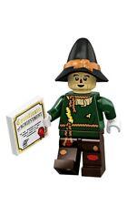 LEGO Movie 2 Scarecrow Minifigure Wizard of Oz Scarecrow New