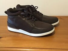 Mens Brown Boots Size 11 New