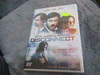 "DVD NEUF ""DISCONNECT"" Jason BATEMAN, Hope DAVIS, Frank GRILLO"