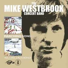 Westbrook,mike Concert Band - Marching Song: Vol 1 / Vol 2 P NEW CD