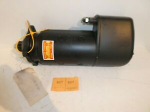 orig. 24 Volt Bosch Anlasser 0001410087 / 0986011480 / 1163558 / 1701052 f. KHD