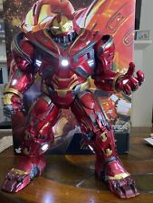 Hot Toy Hulkbuster PP Iron Man 1/6  PPS005 READ DESCRIPTION