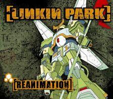 Linkin Park - Reanimation [CD]
