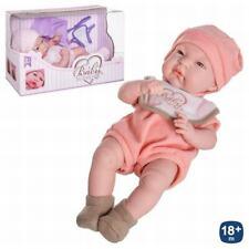 "BEBÉ NEW BORN ""BABY SO LOVELY"" (22931)"