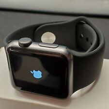 Apple Watch Series 7000 38mm Space Gray Aluminum Case Sport Band A GRADE**