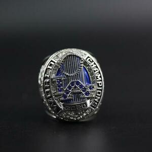 Los Angeles Dodgers 2020 World Series Championship Ring Size 11 Holiday Gift