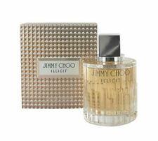 Jimmy Choo Illicit 100ml Eau de Parfum Spray for Women - New