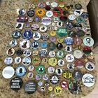 108 African-American MLK Civil Rights Anti-Racism Apartheid Pin Pinback Buttons