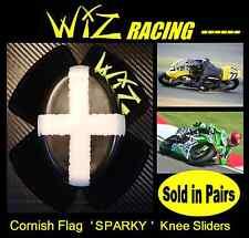 WIZ SPARKY CORNISH FLAG KNEE SLIDERS