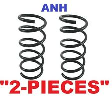 Set of 2 Lesjofors Brand Rear Coil Spring Volvo S60 ( Front Wheel Drive Only)