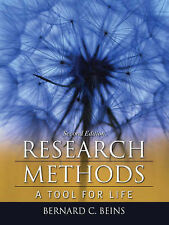 Research Methods: A Tool for Life (2nd Edition)-ExLibrary