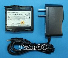 PMNN4001C Li-ion Battery Pack for Motorola GP63 GP68 GP688 +Charger