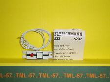 Contacteur FLEISCHMANN 6902 TCO - Contact Impulsion - Neuf en Boite d'origine