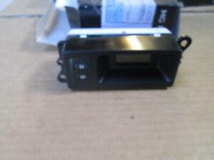 NEW GENUINE ROVER 25 MR ZR DIGITAL LCD CLOCK YFB100260PMP