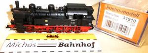 Kühn 31910 Br 94 1287 Steam Locomotive Dr Tender TT 1:120 New Ovp Μ