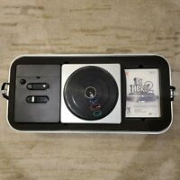 DJ Hero 2 + Turntable Nintendo Wii with Renegade Case with Stand Legs