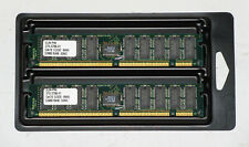 Genuine Sun 64Mb (2x32Mb) 168-pin Edo Ecc Memory For Sun Workstation 370-3796-01