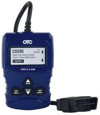 OBD II and ABS Scan Tool OTC-3208 Brand New!