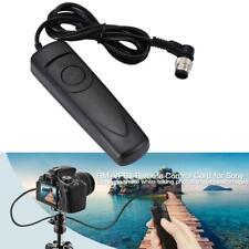 MC-30 Shutter Release Remote Control Cable Cord Line for Nikon DSLR Camera.