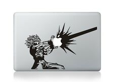 "Dragon Ball Goku Sticker Viny Decal Skin for Macbook Air/Pro/Retina 13""15""17"""