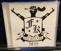 King Gordy - Fat Killahz EP CD SEALED rare d12 Bizarre detriot rap hip hop