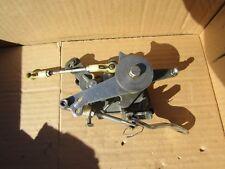 Suzuki Outboard 67461-95303-02M bracket throttle control remote set up complete