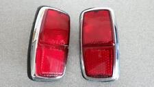 AC Ace Bristol Cobra 289 427 Rückleuchten rear lamps