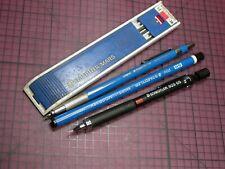 Staedtler Mars Technico 925 .05 Drafting Lead Holders Mechanical Pencil Germany