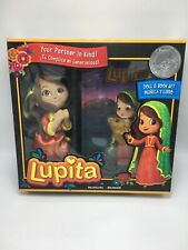 Lupita Bilingual Doll & Book Set - Winner of Mom's Choice Award- Free Shipping!