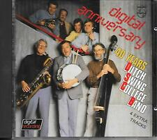 DUTCH SWING COLLEGE BAND - Digital Anniversary - 40 Years D.S.C. CD 16TR 1985