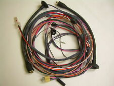 1956 Chevrolet Belair Convertible Rear Body Light Wiring Harness