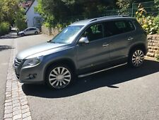 VW-Tiguan 2.0 TDI 4 Motion