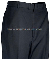 US Navy Service Dress Blue Trousers - Pants - 46 R to 46 L