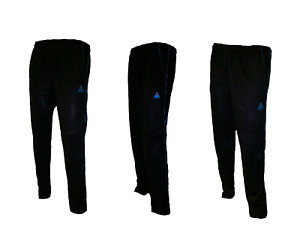 Black Cricket Trousers Top Quality Playing Kit Trouser/Pants Mens