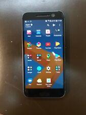HTC 10 - 32GB - Glacier Silver (Unlocked) Smartphone USED