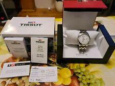 Tissot couturier Quartz Mens Watch Used  T035.410.11.031.00