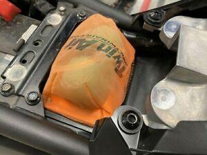Yamaha Tenere 700 Twin Air Grand Prix Funda Para El Mejora Filtro de Aire Kit