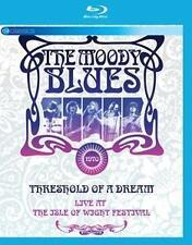 The Moody Blues - Threshold of a Dream [Blu-ray]