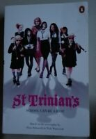 St Trinians, Le Quesne, Pippa, Used; Acceptable Book