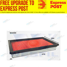 Wesfil Air Filter WA360
