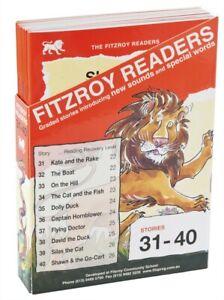 Fitzroy Readers 31-40