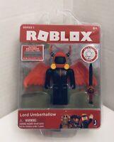 Roblox Lord Umberhallow Figure Pack Amazon Mỹ Hangmy Fptshop Roblox Lord Umberhallow Action Figure 681326107088 Ebay