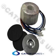 Potencia 006159 Electrolux zanussin dona Transformador de tensión PRI-240V SEC-24V
